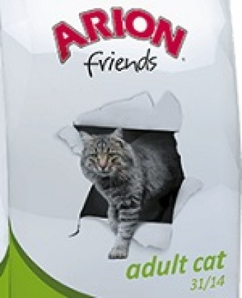 ARION Friends Adult Cat 31/14 vanaf 3 kilo