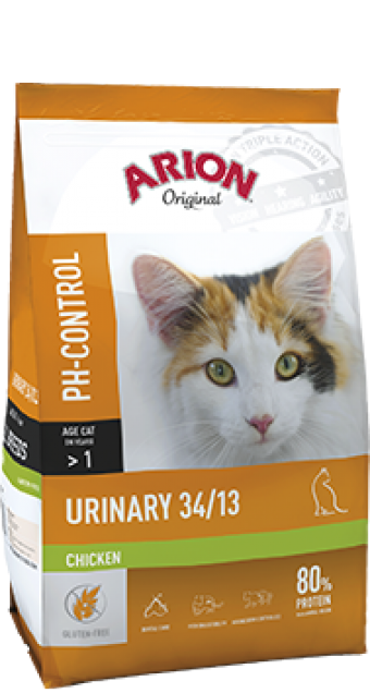 Arion original kat urinary 2 kilo