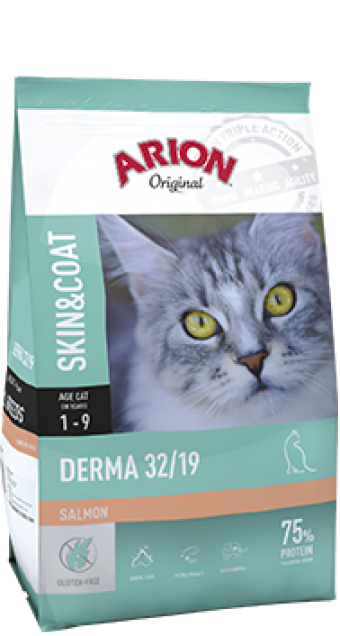 Arion original derma 2 kilo