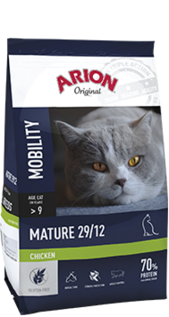 Arion original kat mature 2 kilo