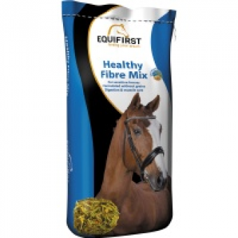 Equifirst healthy & fibre mix 20 kilo